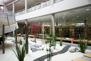 maison de la recherche